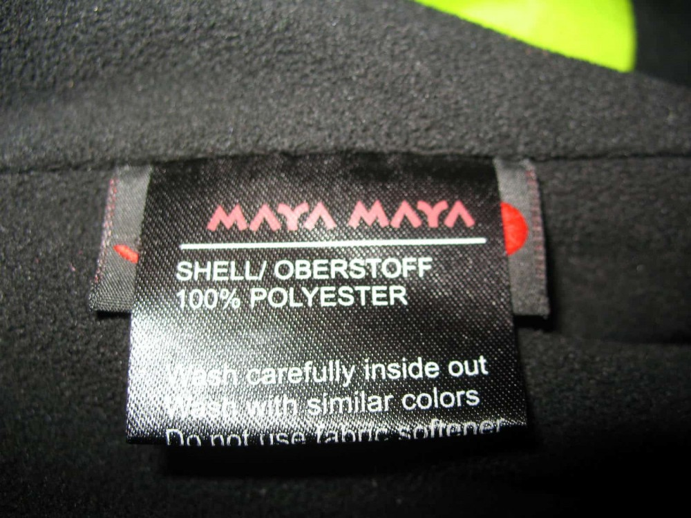 Куртка MAYA MAYA ultralight primaloft jacket (размер M) - 11