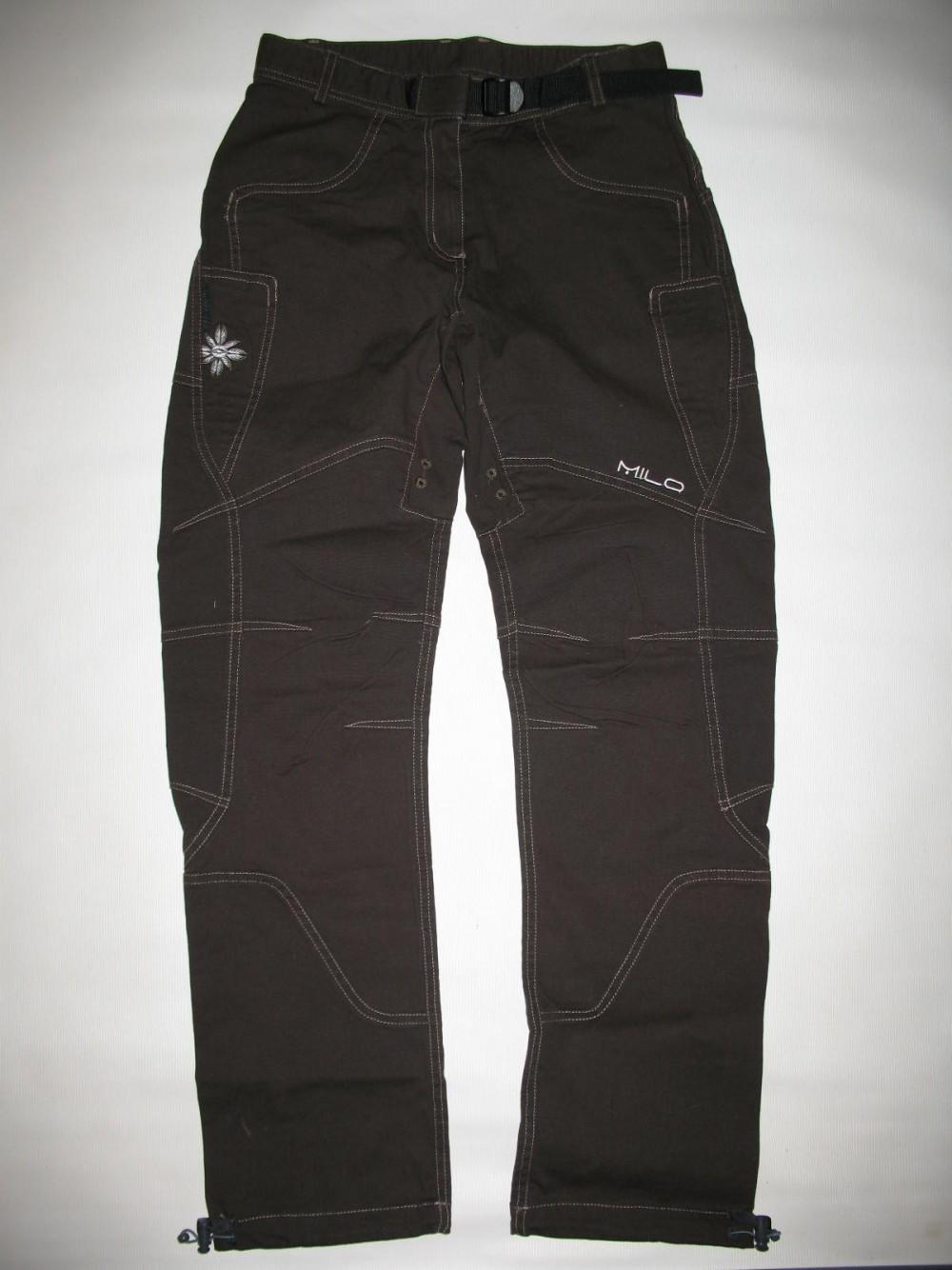 Штаны MILO loyc pants lady (размер S) - 2