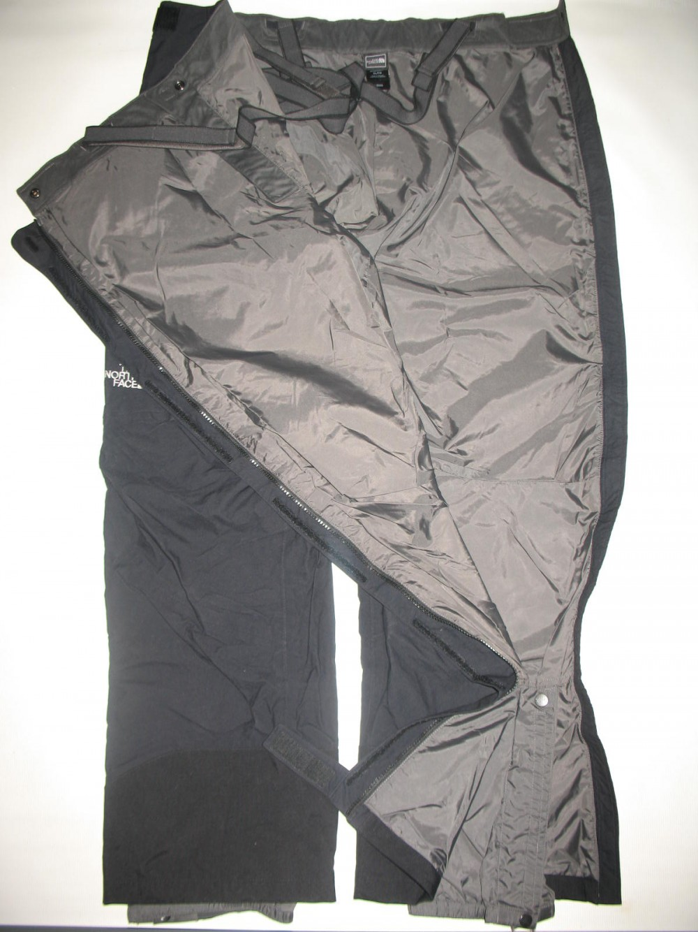 Штаны THE NORTH FACE hiking pants (размер XL) - 3