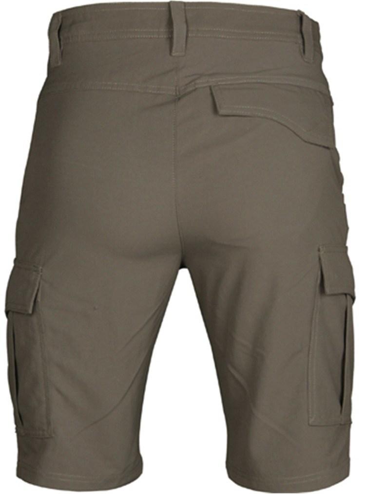 Шорты JACK WOLFSKIN rock shorts (размер 54-XL/XXL) - 1