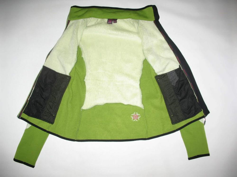 Кофта WILDROSES fleece polartec jacket lady (размер M) - 2