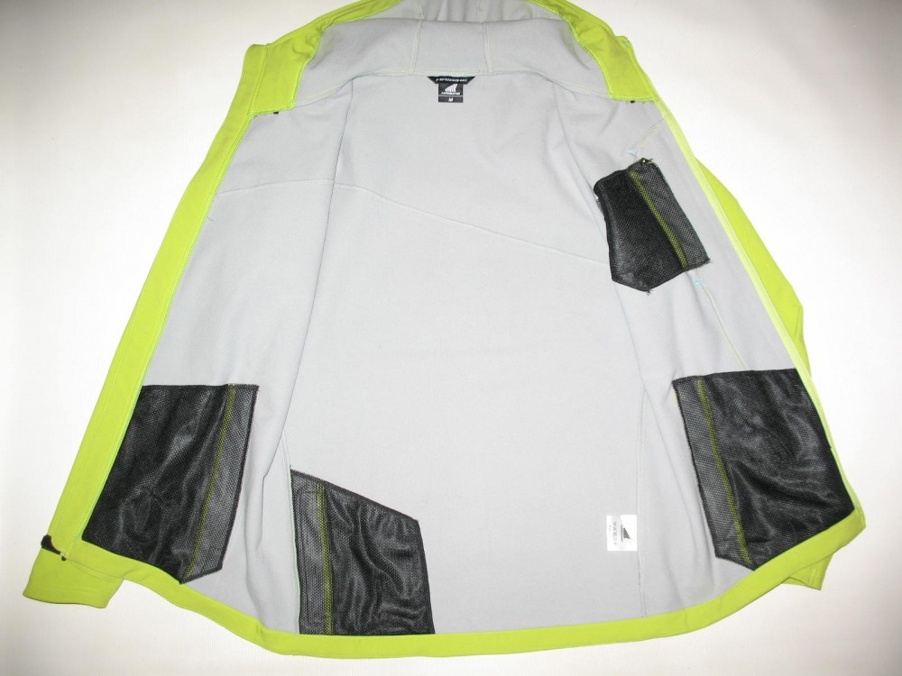 Куртка HAIBIKE softshell jacket (размер M) - 7