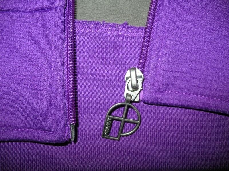 Кофта PROTEST fleece hoodies lady (размер 36/S) - 5