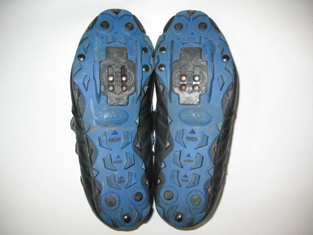 Велотуфли ADIDAS mtb shoes (размер UK5/US5,5/EU38(на стопу до 235 mm)) - 5