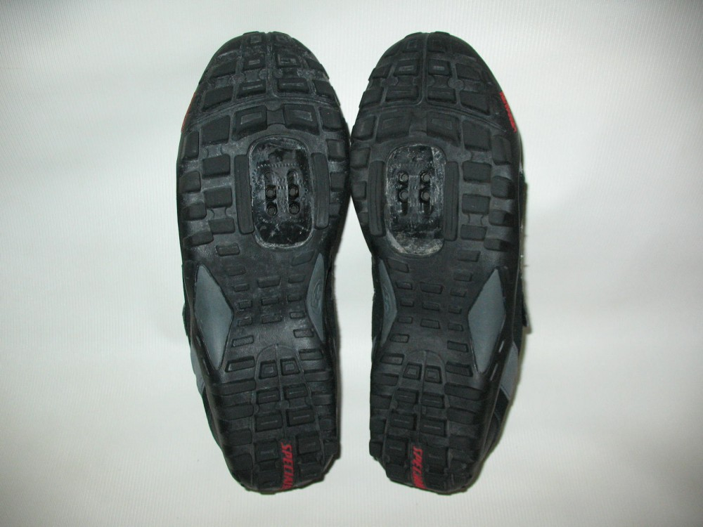Велотуфли SPECIALIZED tahoe bg MTB shoes (размер UK9,5/US10,5/EU44(на стопу до 285 mm)) - 7