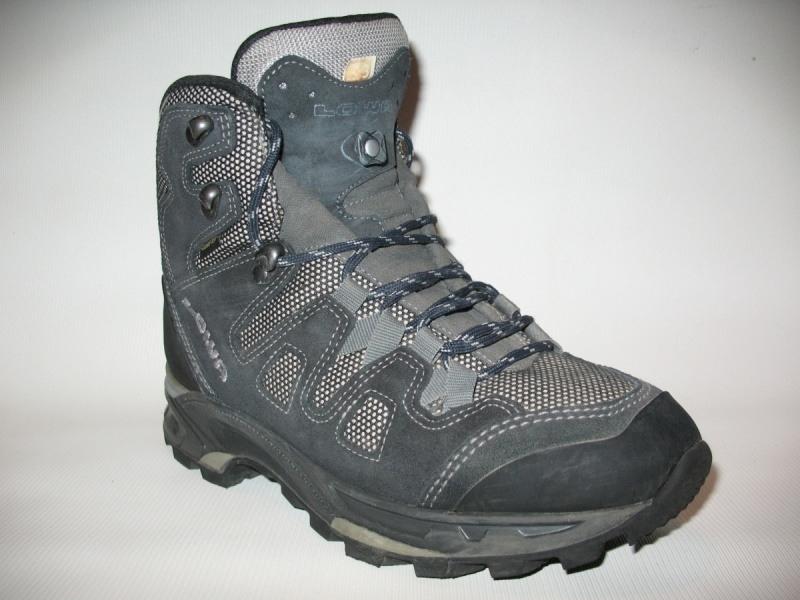 Ботинки LOWA Khumbu II GTX lady  (размер US 7/UK5, 5/EU39  (249mm)) - 1
