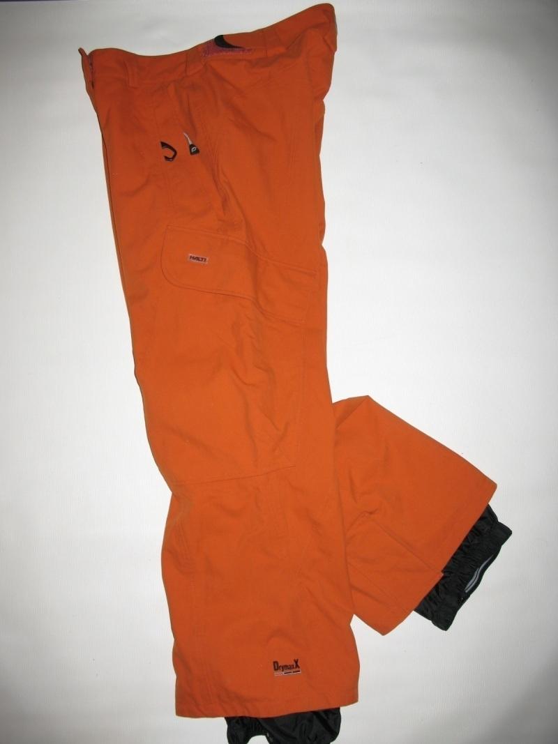 Штаны HALTI  DrymaxX pants lady (размер 38/M) - 5