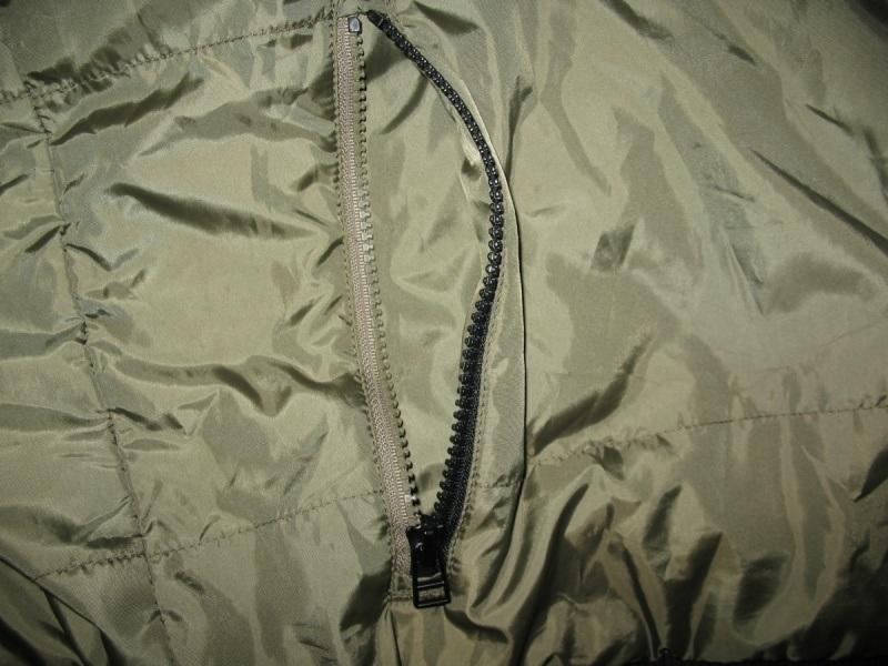 Куртка  ORAGE    Livingston Reversible Hoodie  jacket  (размер L/XL) - 9