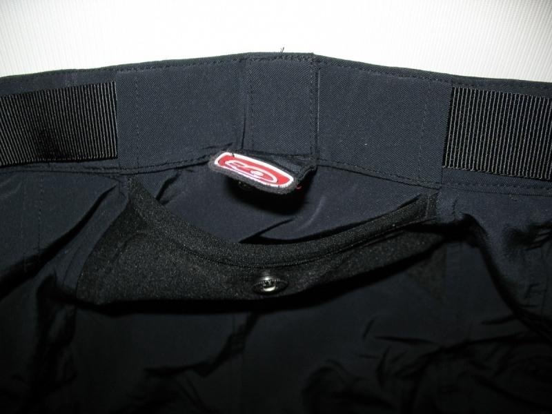 Шорты PEARL IZUMI Cycling Shorts (размер M) - 9