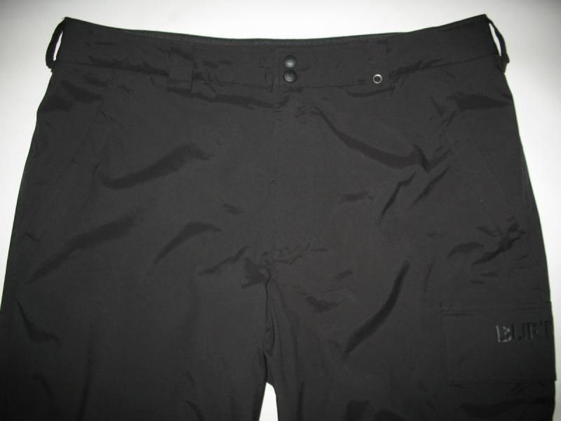 Штаны  BURTON poacher pants  (размер XL) - 8