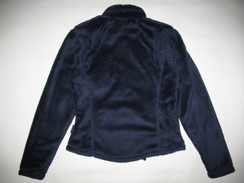 Кофта JACK WOLFSKIN  nanuk fleece lady  (размер S) - 1