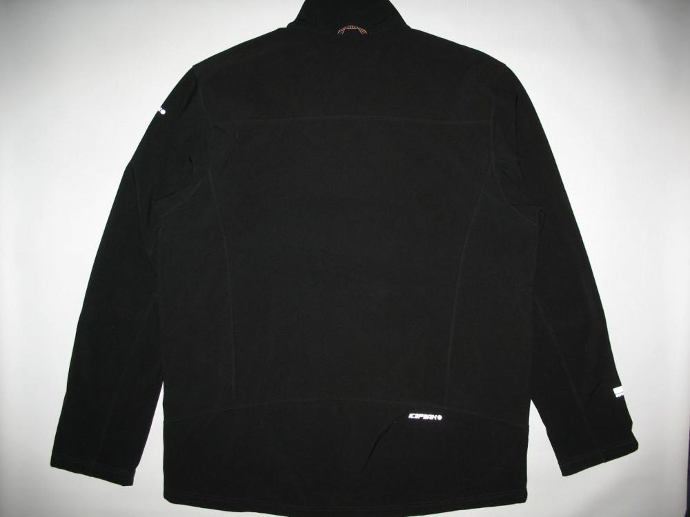 Куртка ICEPEAK iceteach softshell jacket (размер XXXL/XXL) - 1