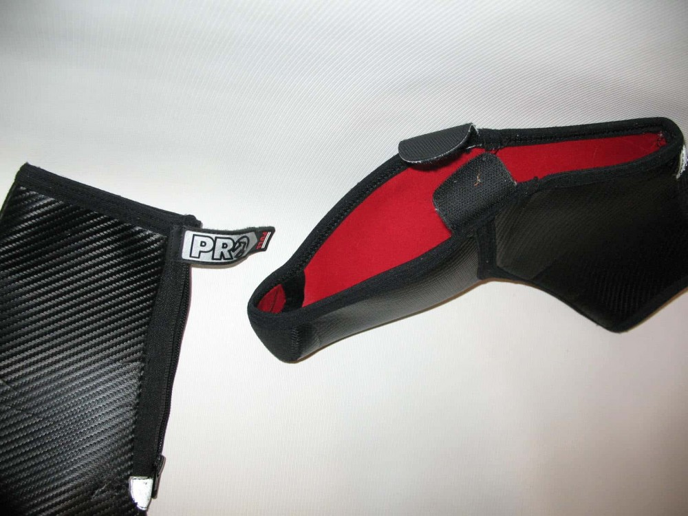 Велобахилы PRO raven NPU boot covers (размер 38-41) - 3