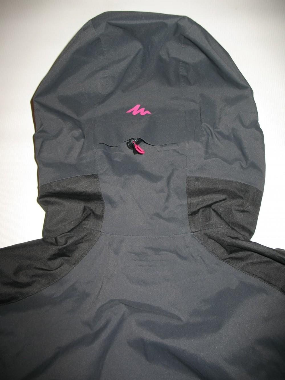 Куртка QUECHUA forclaz 900 l jacket lady (размер XS/S) - 9