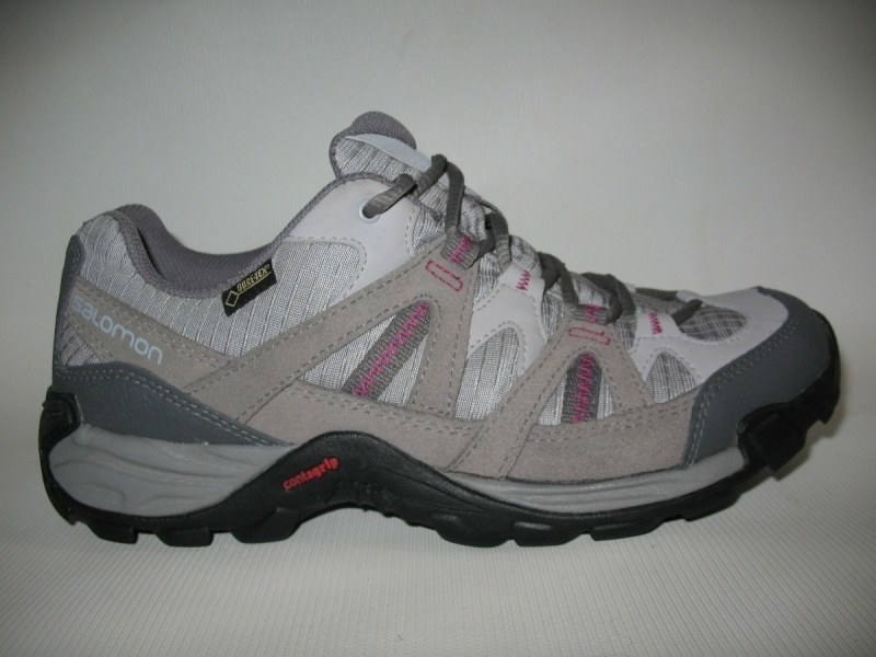 Кроссовки SALOMON Exode Low GTX lady (размер US 8/UK6, 5/EU40(на стопу до 250 mm)) - 1