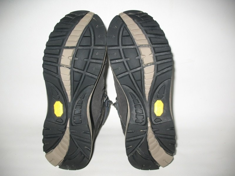 Ботинки  MAMMUT teton GTX lady (размер UK5/US6, 5/EU38(на стопу 240mm)) - 7