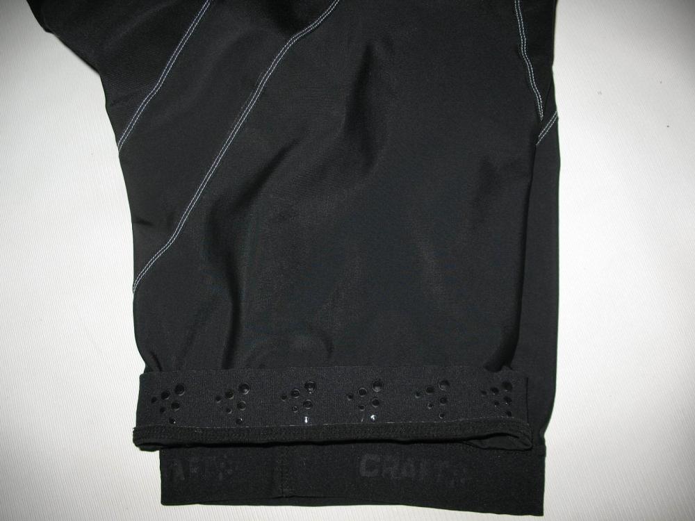 Велошорты CRAFT cycling bib shorts (размер L) - 7