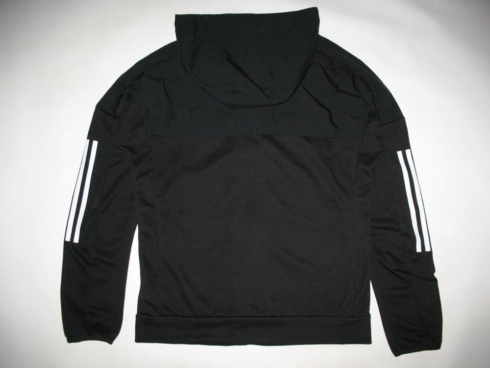 Куртка ADIDAS id hybrid jacket (размер M) - 5