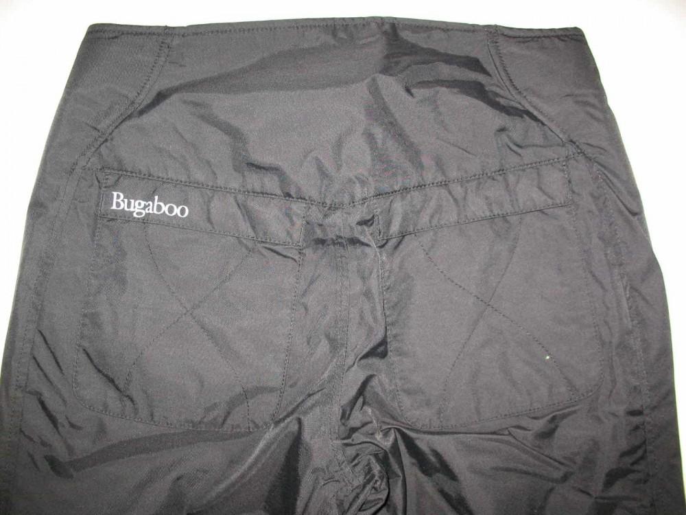 Штаны COLUMBIA bugaboo pants lady (размер M) - 9