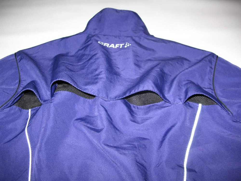 Куртка CRAFT run jacket lady (размер M) - 5