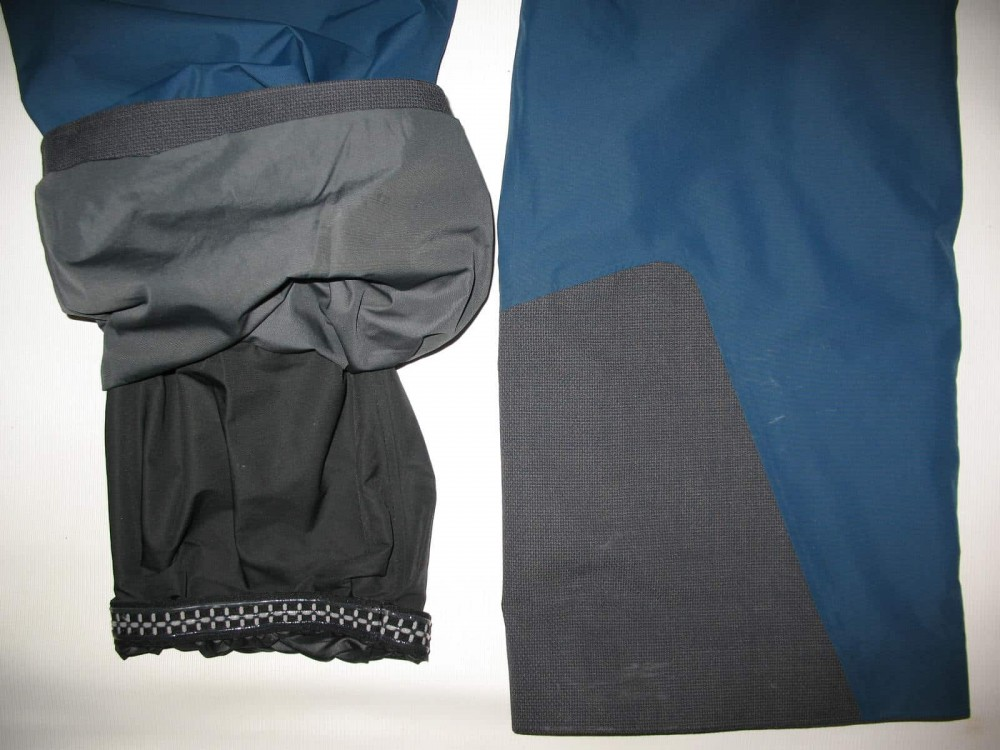 Штаны HAGLOFS line pants (размер М) - 10