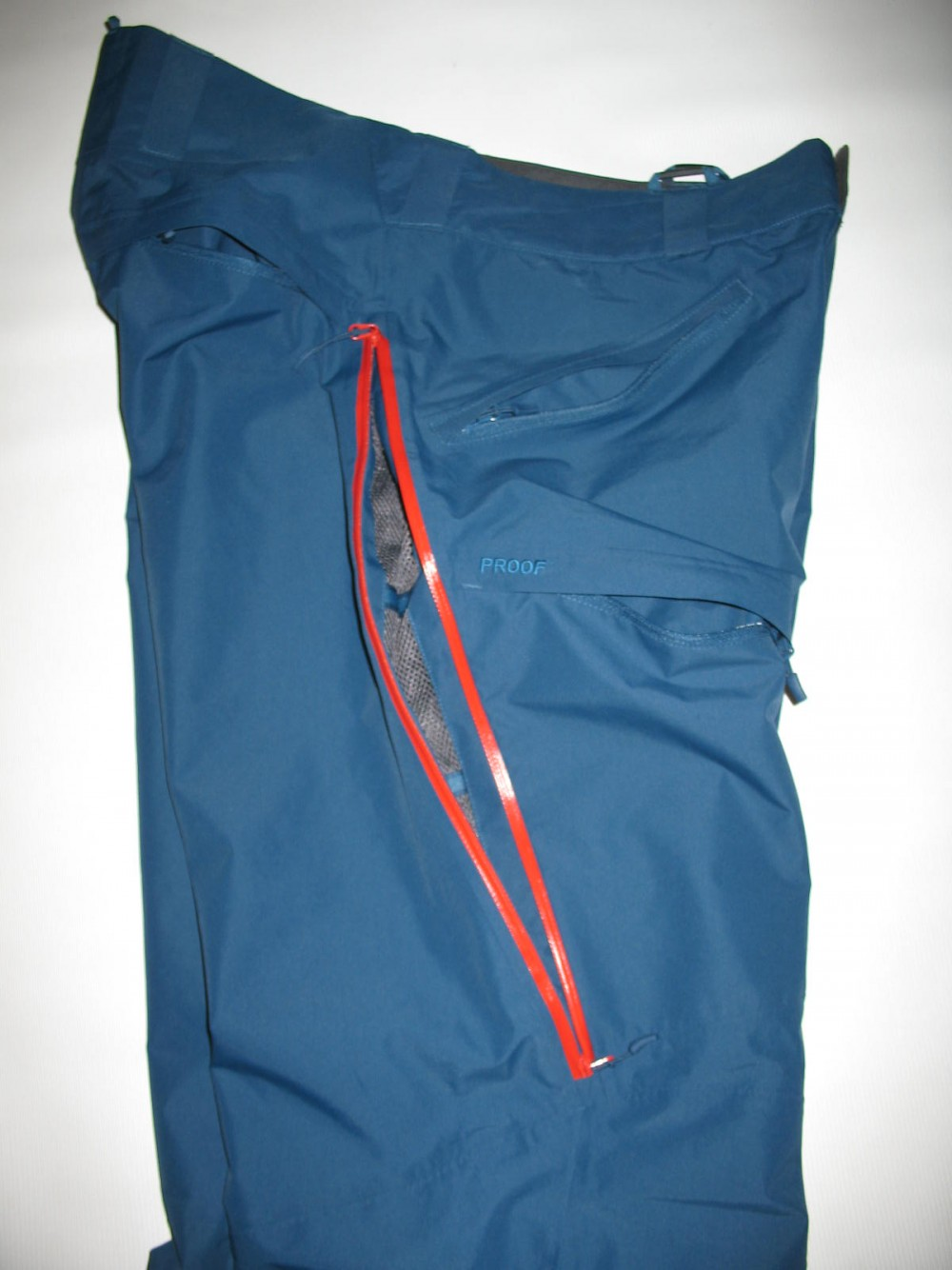 Штаны HAGLOFS line pants (размер М) - 5