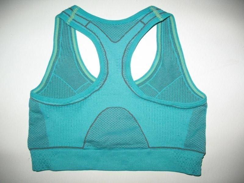 Футболка NONAME fitness top lady (размер S) - 1