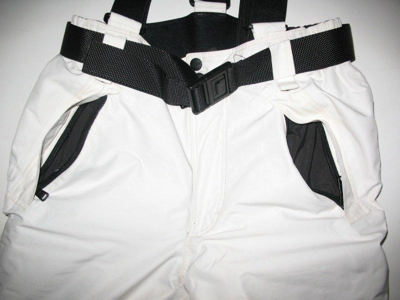 Штаны PEAK PERFOMANCE   Gore-TEX pant lady   (размер S) - 5