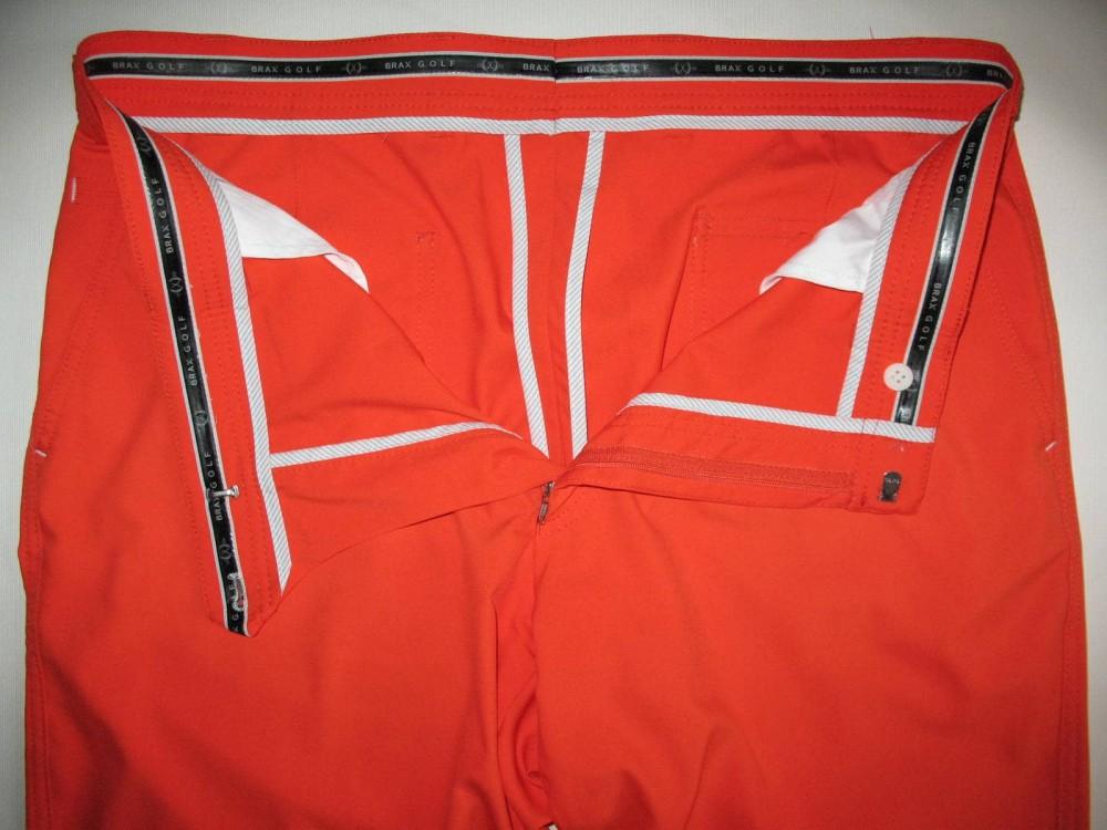 Штаны BRAX golf art mt pants (размер XXL/XL) - 4
