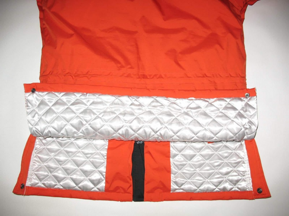 Куртка WELLENSTEYN brandungsparka jacket (размер S/M) - 15