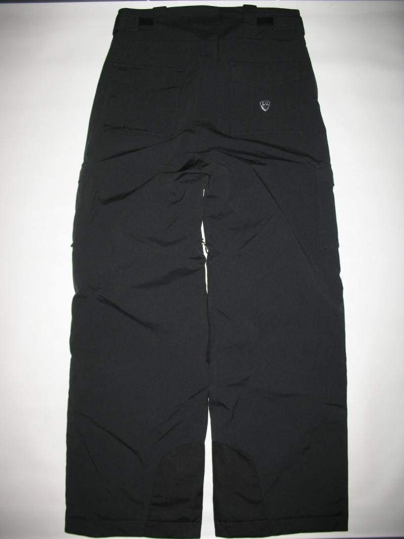 Штаны EA7 emporio armani ski pants lady  (размер XL/L) - 1