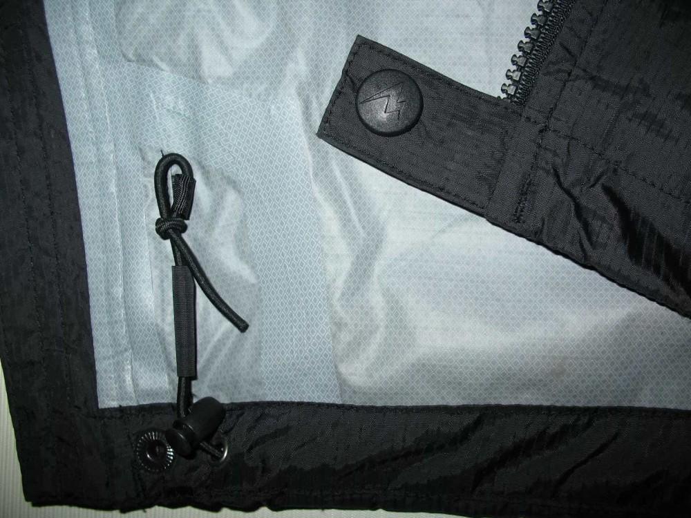 Штаны MARMOT precip full zip pants (размер XL) - 5