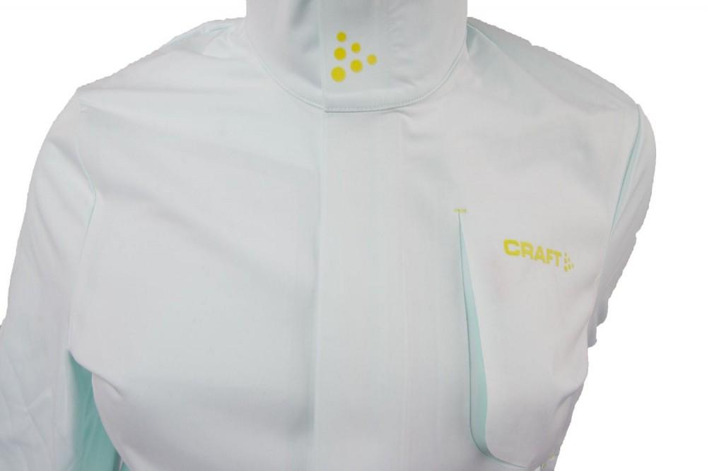 Куртка CRAFT elite run jacket lady (размер L/M) - 1