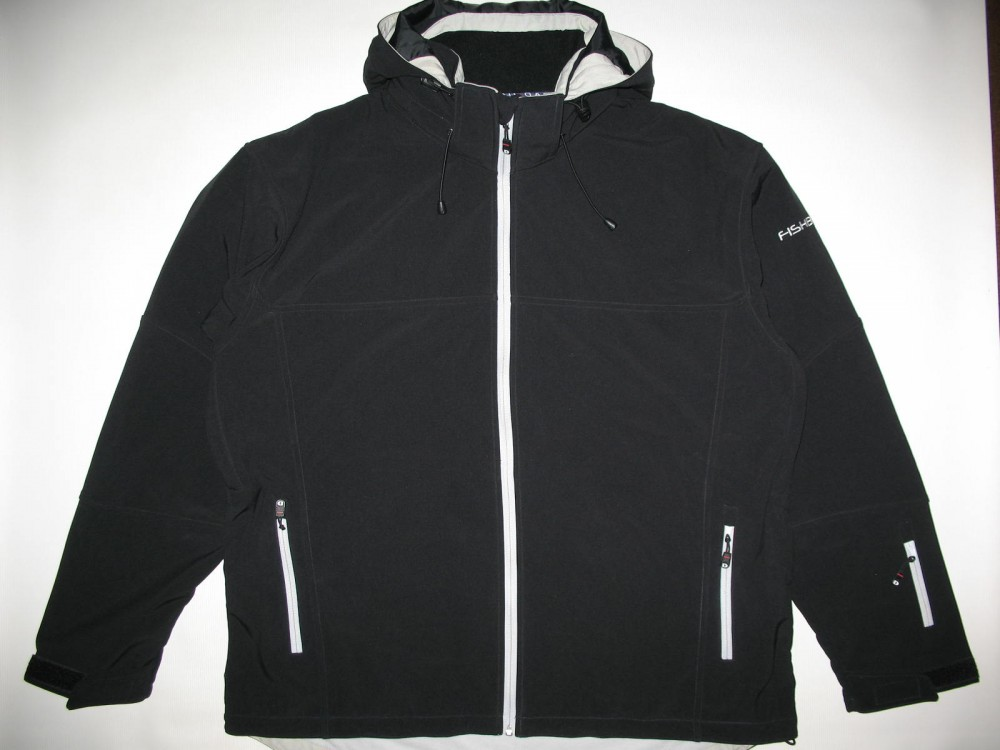 Куртка D.A.D pilberra softshell jacket (размер XXL) - 1