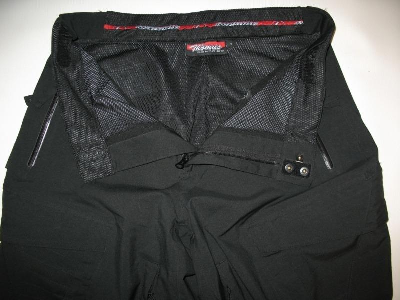Штаны  THOMUS 20/20 pants  (размер S/M) - 3