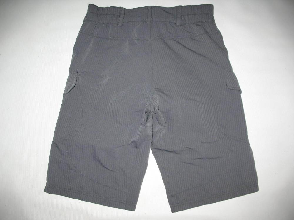 Велошорты IXS bike shorts (размер М) - 1