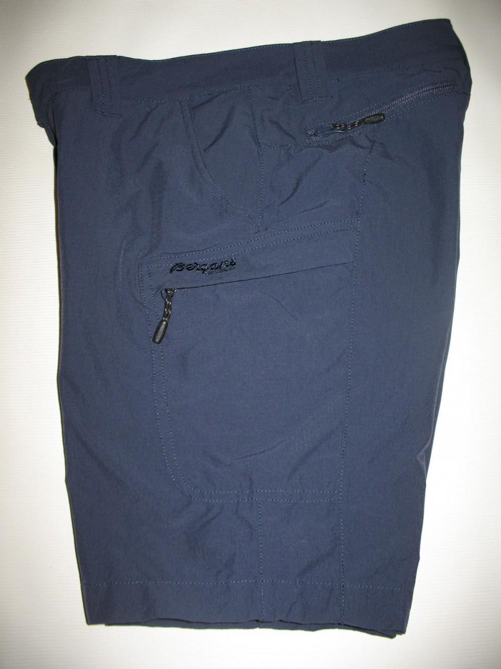Шорты BERGANS 9966 outdoor shorts lady (размер S) - 1
