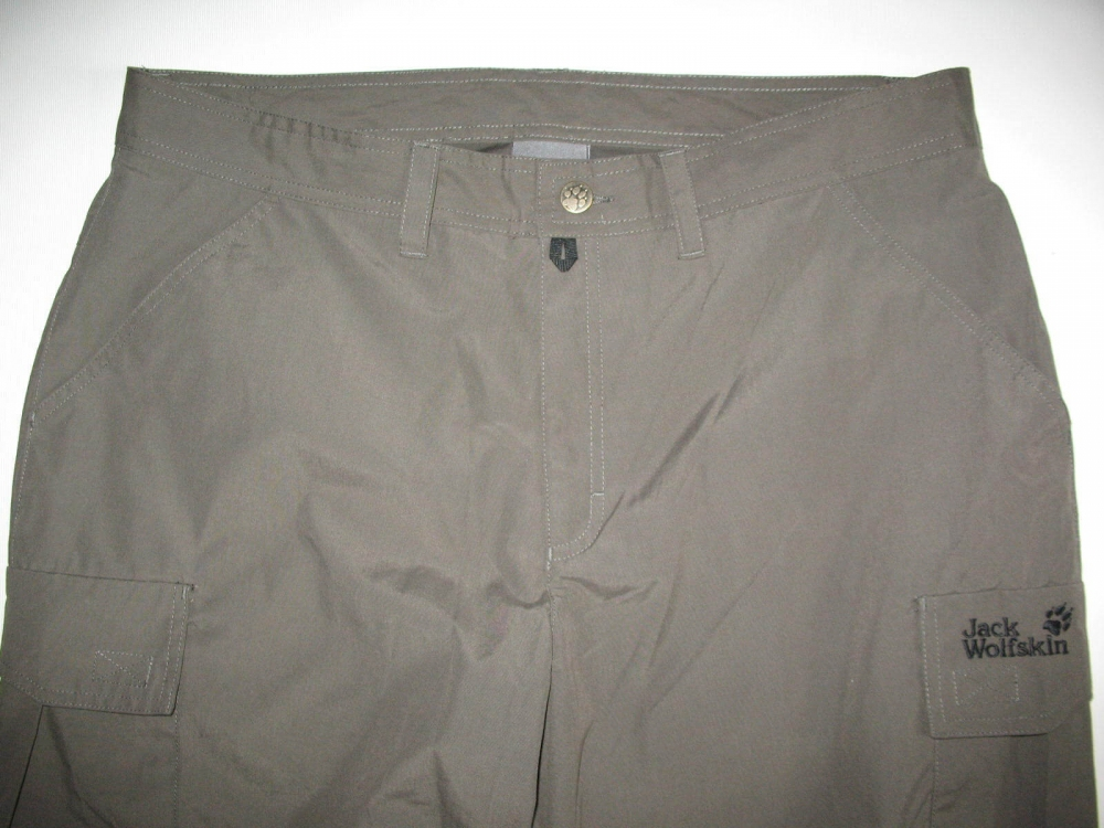Штаны JACK WOLFSKIN Northpants (размер XL/L) - 6