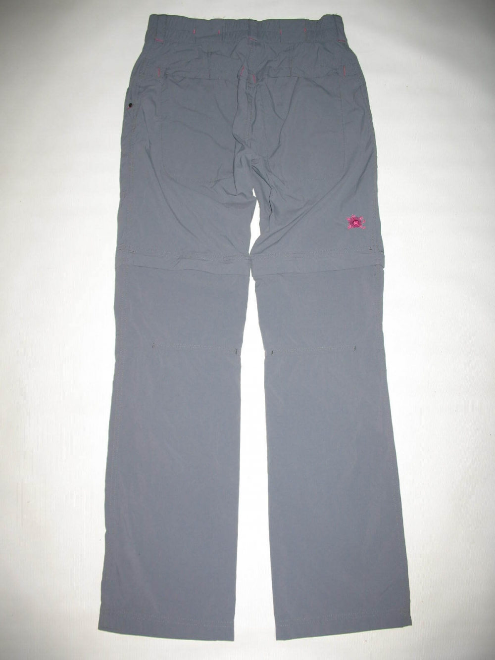 Штаны SALEWA nola dry 2in1 pants lady (размер XS) - 1