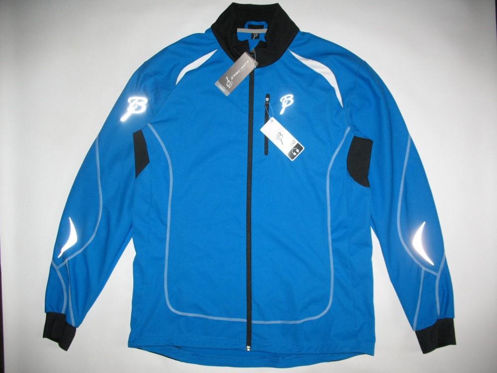 Куртка BJORN DAEHLIE by ODLO pace softshell jacket (размер XXL) - 2