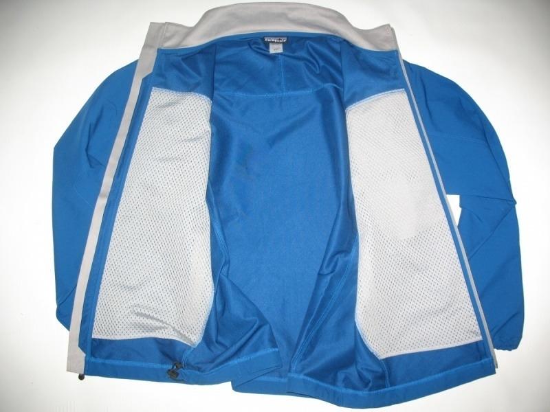 Кофта PATAGONIA softshell  (размер L/XL) - 7