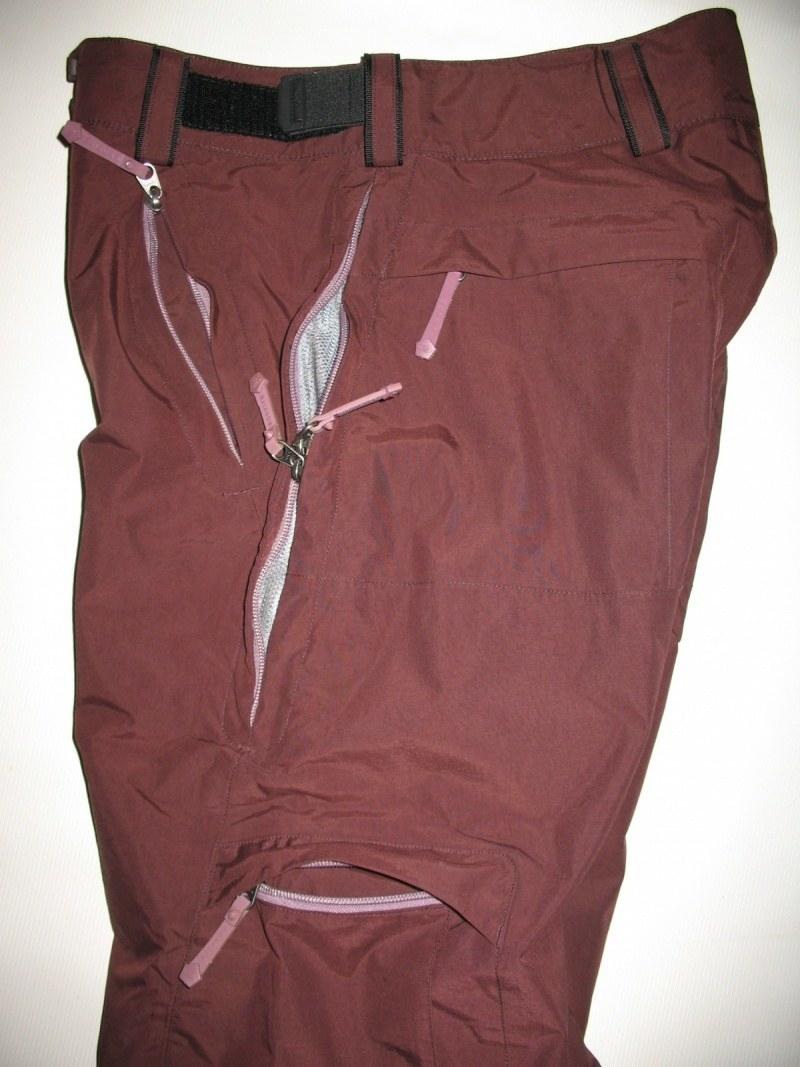 Штаны BONFIRE   kinetic t10 pants  (размер S) - 8