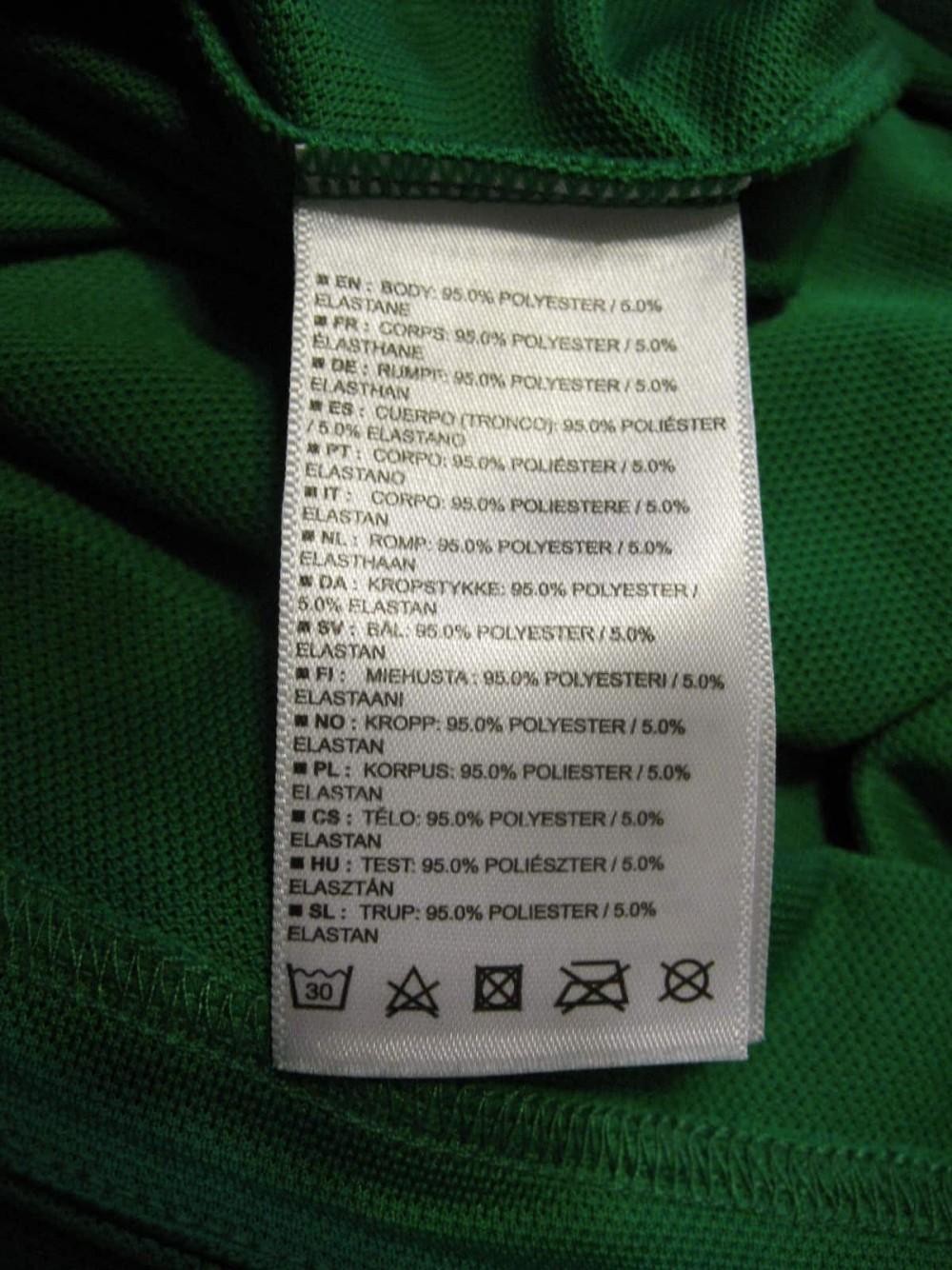 Веломайка MAVIC red rock jersey (размер M)/комплект(+11936) - 7