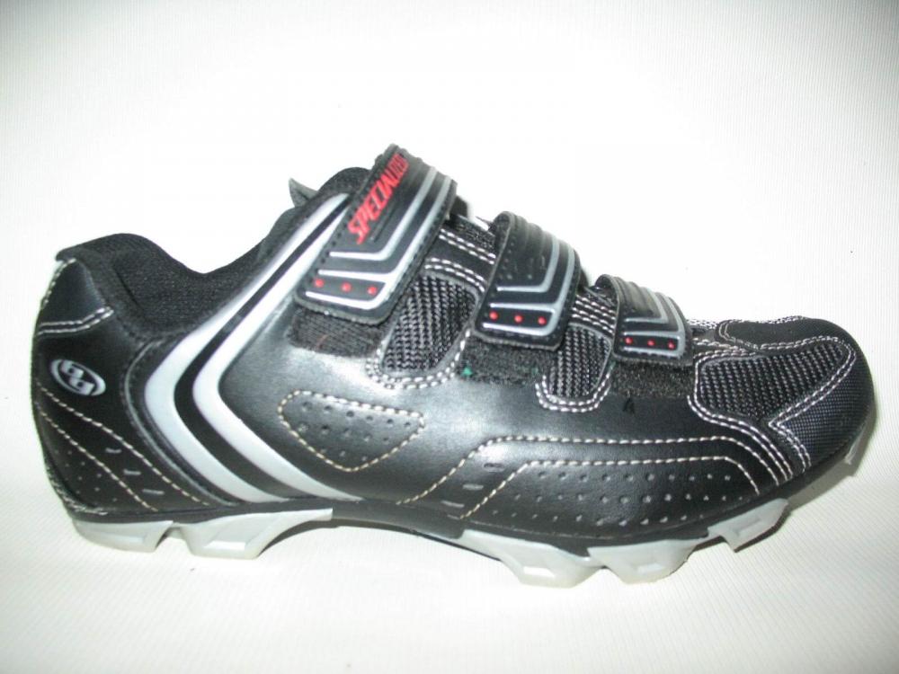 Велообувь SPECIALIZED Sport Mountain Shoes (размер UK8/US9/EU42(на стопу 265 mm)) - 1