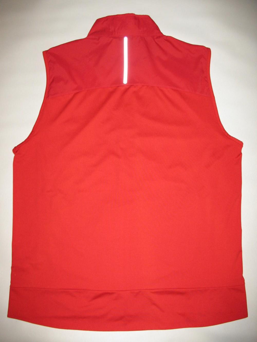 Жилет INOC windstopper vest (размер 50/L) - 1