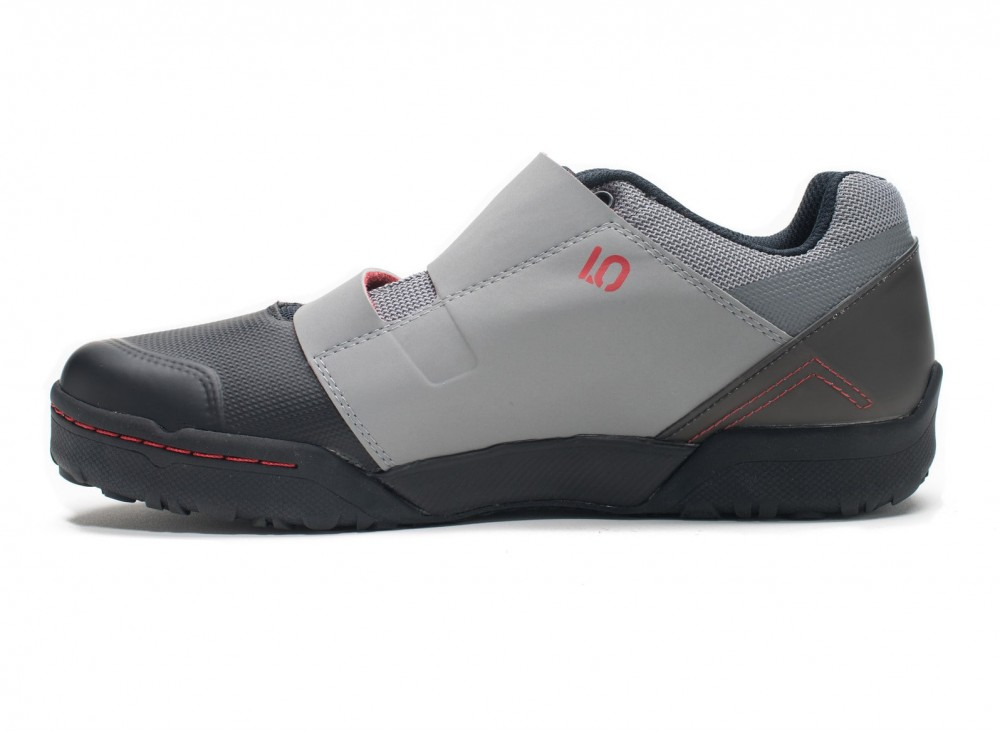Велотуфли 5.10(Five Ten) maltese falcon LT clipless shoes (размер US10/UK9/EU43(на стопу до   280 mm)) - 2