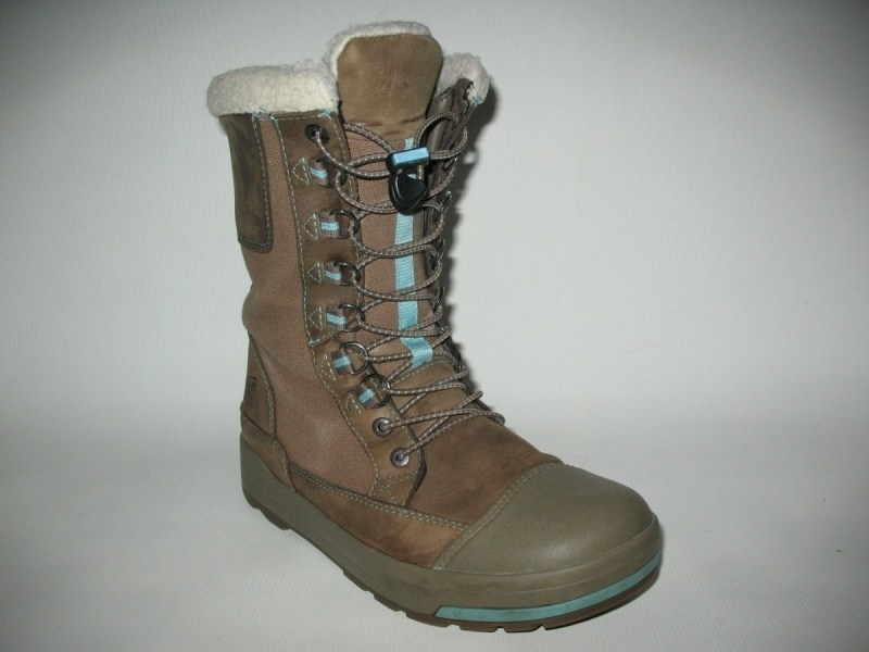 Сапоги KEEN snow rover lady (размер US8, 5/UK 6/EU39(250 mm)) - 2