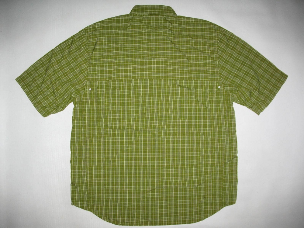 Рубашка COLUMBIA titanium green shirts (размер XL) - 1