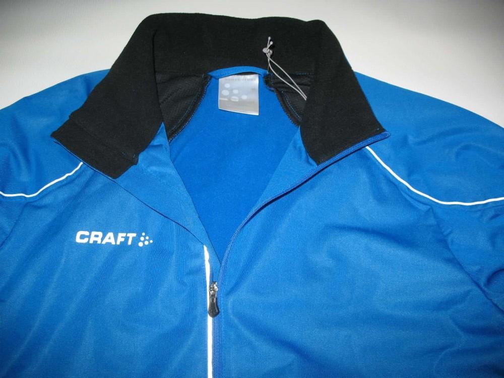 Куртка CRAFT pxc high function softshell jacket lady (размер M) - 3