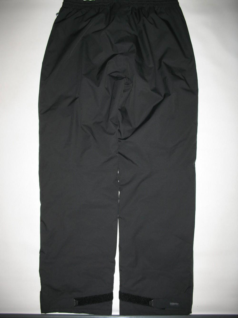 Штаны FJALLRAVEN element pants (размер XL/XXL) - 2